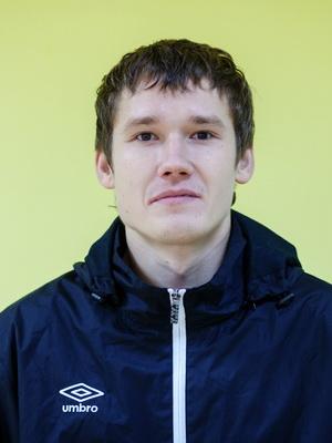 Денис Игошин
