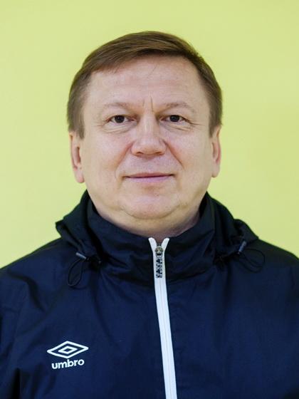 Алексей Капитонов