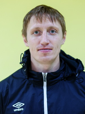 Семен Козлов